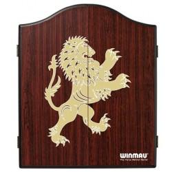 Armoire Golden Lion pour cible