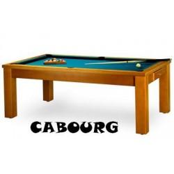 Billard Cabourg