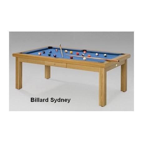 Billard Sydney
