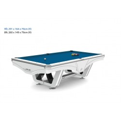 Billard américain Riley Tournament