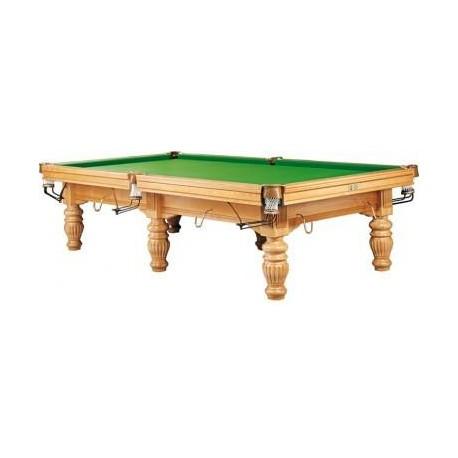 Snooker Prince 9 Ft Frène