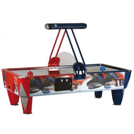 Air-hockey fast track