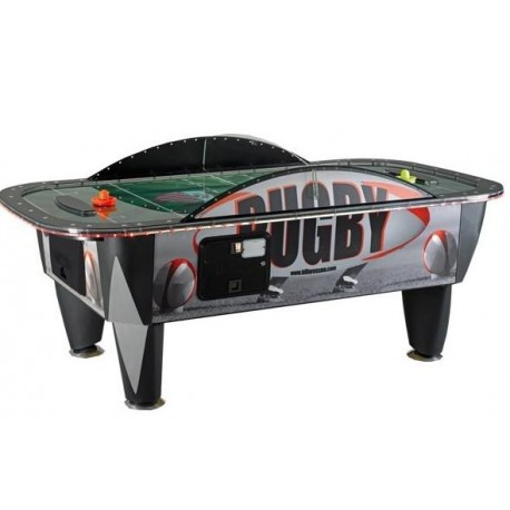 Air-hockey yucon Rugby