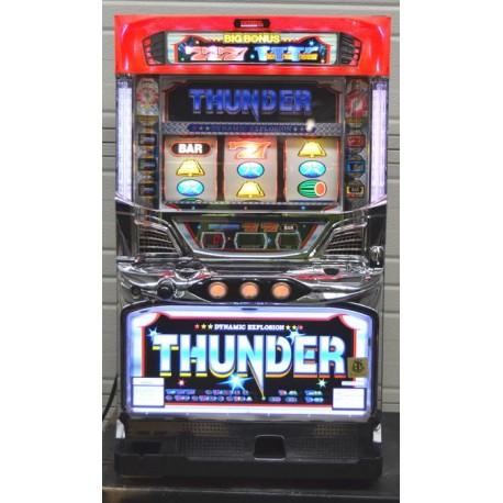 Machine à sous Thunder