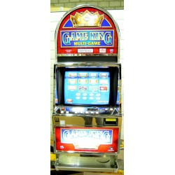 Machine à sous poker multi-jeux