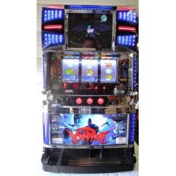 Machine à sous avec frissons Vampire