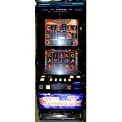 Machine à sous novomatic FV-623 avec 6 Jeux